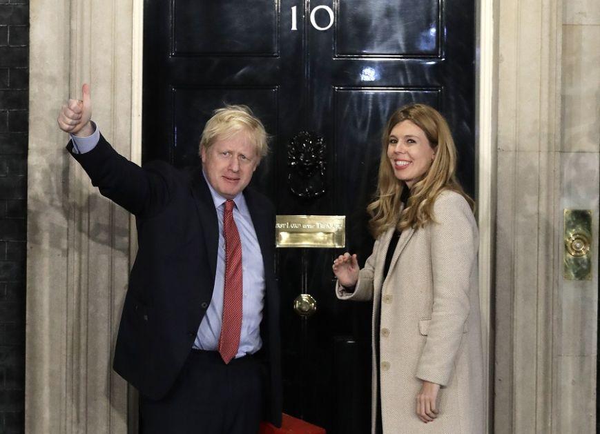 Poruka Borisa Džonsona i ostavka Džeremija Korbina: Prvi odjeci ubedljive pobede torijevaca u UK