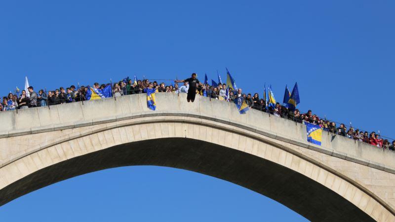 Poruka mira za Mostar, BiH i svijet