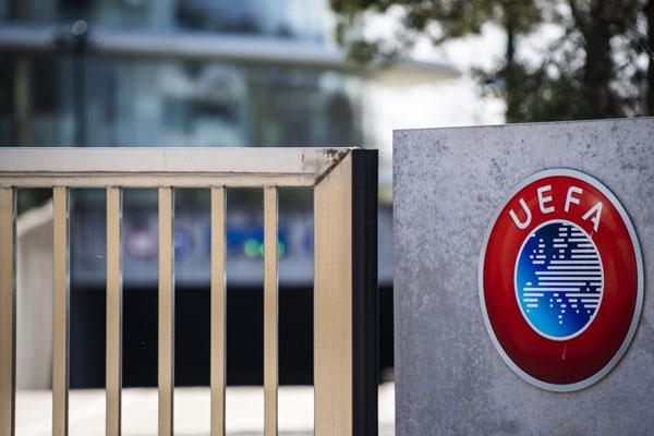 Poruka na adresu UEFA: Gori ste od Trampa