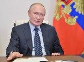 Poruka od Putina: Spremni smo za proizvodnju vakcine u drugim zemljama