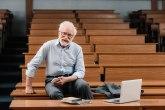 Poruka profesora postala viralna: Nadam se da nećete da varate kao moja žena