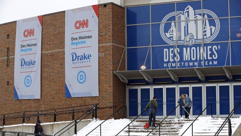 Poruke uoči nove debate demokrata: Bezbednost, jedinstvo i socijalna sigurnost