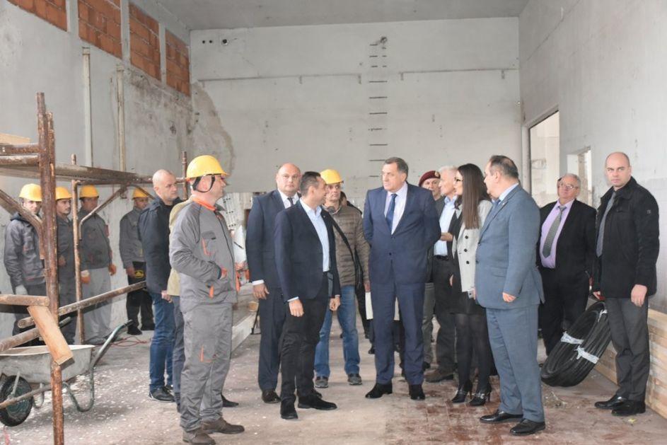 Posao za 100 radnika u pogonu Jumka u Drvaru