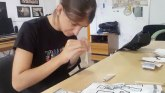 Posao za osobe sa poteškoćama u razvoju: Reciklaža paklica cigareta