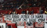 Posebna poruka pristalica Olimpijakosa: Posveta za ubijenog navijača Zvezde i jasna poruka za Turke (VIDEO)