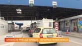 Posebne dozvole za ulazak u Severnu Makedoniju; putnici vraćeni sa crnogorske granice VIDEO