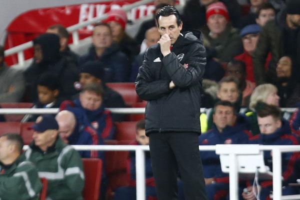 Posebni izvisio za još jedan posao? U Arsenalu Španca menja Španac, ali ne iz Sitija?