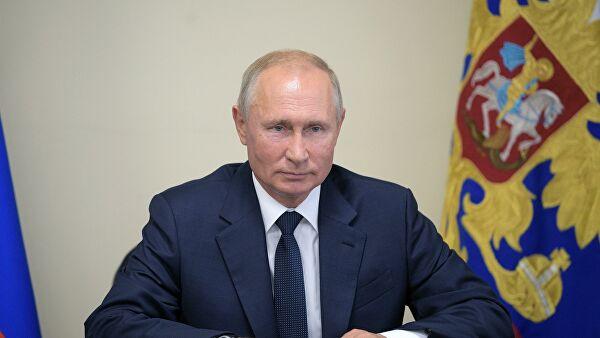 Poseta predsednika Putina Srbiji moguća na jesen
