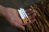 Poskupljuju cigarete i duvan: Do 2025. biće 10 poskupljenja pa će cene biti evropske