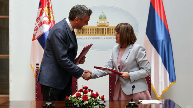 Poslanici ambasadori srpske privrede širom sveta
