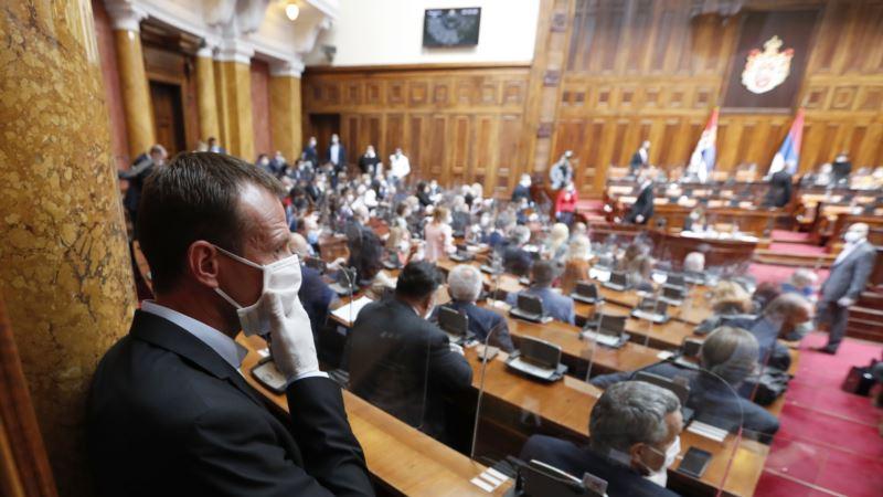 Ekspoze Ane Brnabić: Šest prioriteta proevropske vlade kontinuiteta