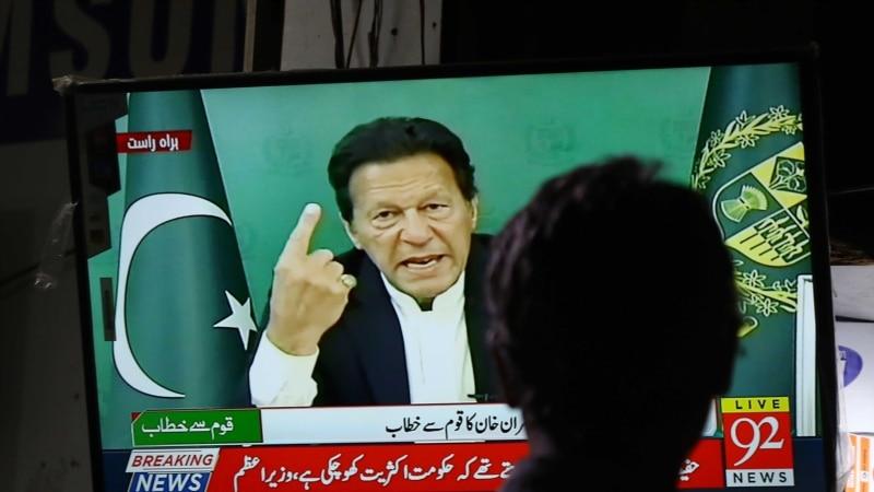 Poslanici izglasali povjerenje Vladi pakistanskog premijera