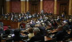 Poslanici pitali o izborima, taksistima, uzbunjivaču iz Krušika