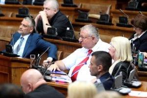 Poslanici traže od nadležnih da reaguje na Ugljaninove izjave o Sandžaku