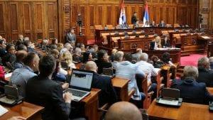 Poslanici završili načelnu raspravu o Budžetu