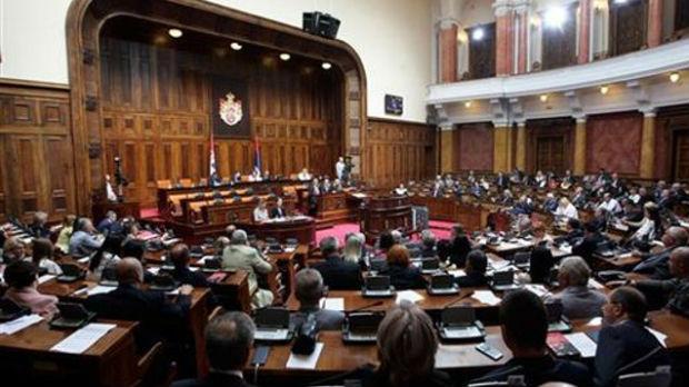 Poslanička pitanja o napadu na Borka Stefanovića