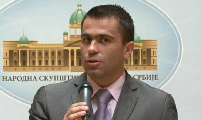 Poslanik SPS Đorđe Milićević u teškom stanju