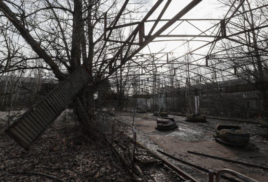Posle 35 godina čestice iz Černobilja detektuju se u Srbiji
