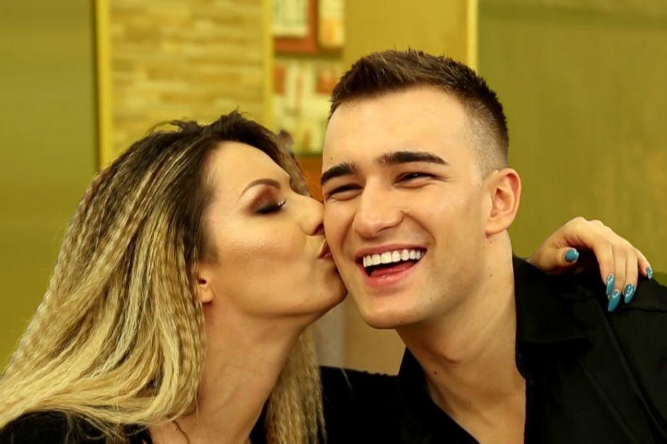 Posle 4 godine veze: Raskinuli Rada Manojlović i Haris Berković?
