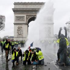 Posle HAOSA NA ULICAMA, nećete verovati šta Francuzi hoće da OPOREZUJU: EU se protivi, ali rok je već uveden!