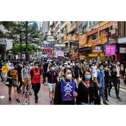 Posle donošenja novog zakona o bezbednosti, Google, Facebook i Twitter više neće odgovarati na zahteve vlasti za podacima građana Hong Konga