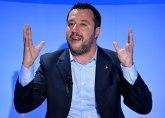 Posle dvodnevnih pritisaka Salvini prihvatio da odgovori na optužbe