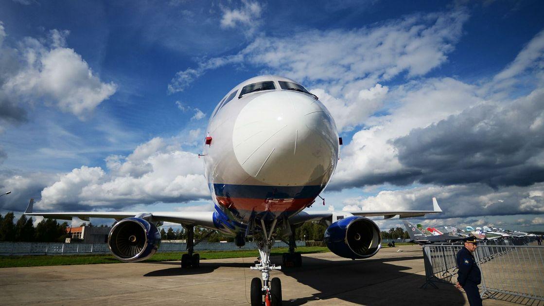 Posle istupanja Rusije iz Ugovora o otvorenom nebu, dva aviona Tu-214ON koristiće se za kontrolu bezbednosti vojnih objekata