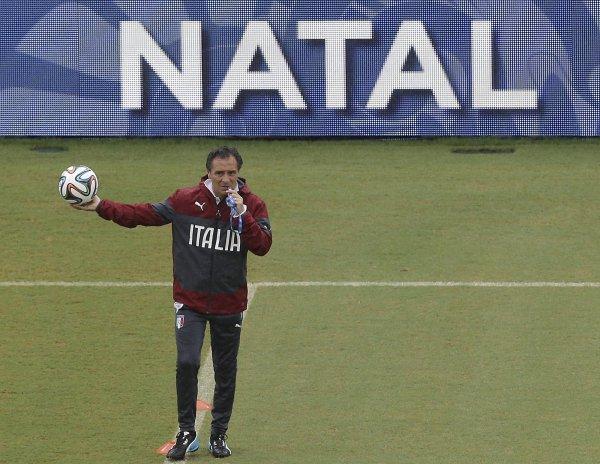 Posle osam godina, bivši selektor Italije opet u Seriji A!