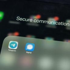 Posle ovoga, WhatsApp pada u zaborav! Signal dobio opciju koja će se posebno dopasti poslovnim korisnicima!