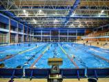 Posle pauze zbog rekonstrukcije počeli da rade zatvoreni bazeni Čair