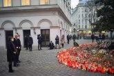 Posle pet meseci: Uhapšena još jedna osoba zbog terorističkog napada u Beču