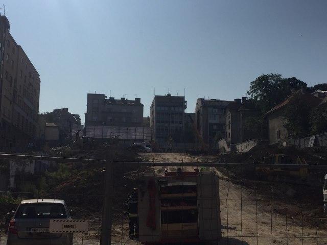 Posle pogibije u Kneza Miloša - vanredna inspekcija gradilišta u BG