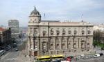 Posle prvog slučaja korone u Ministarstvu životne sredine: Vlada se seli u Palatu Srbija