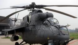 Posle rebalansa budžeta - 600 miliona evra za vojne nabavke