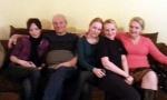 Pošle su iz Beograda ocu na sahranu, ali ga nisu ispratile: Sestrama Jovović dozvoljeno, pa zabranjeno da uđu u Crnu Goru