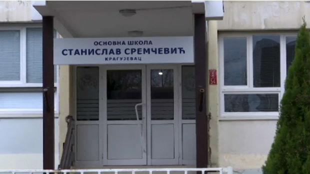 Posle tuče u školi devojčici iz Kragujevca se promenio život