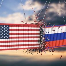 Posle uvođenja sankcija, iz Rusije stiglo gromoglasno saopštenje: Amerikanci bolje da paze šta rade!