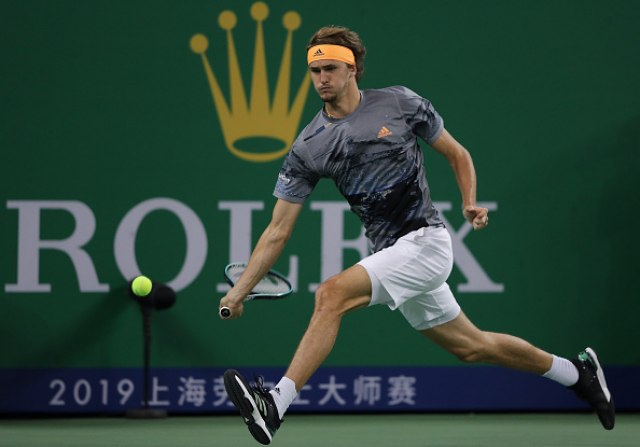 Zverev: Posle povlačenja velike trojke tenis mora ostati u dobrim rukama