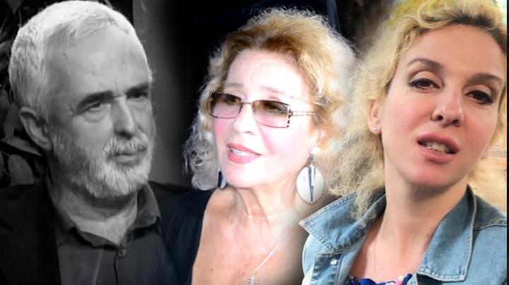 Posle velikog gubitka skupile snagu i oglasile se: Evo šta su poručile supruga i ćerka pokojnog Gordana Mihića! (FOTO)