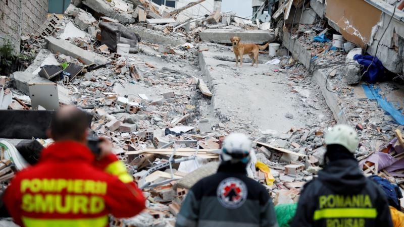 Posle zemljotresa u Albaniji hapšenja zbog divlje gradnje