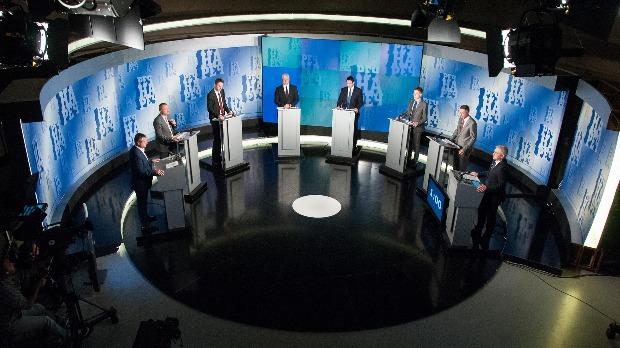 """Posledice pandemije tema su prve TV debate """"Reč na reč"""""""