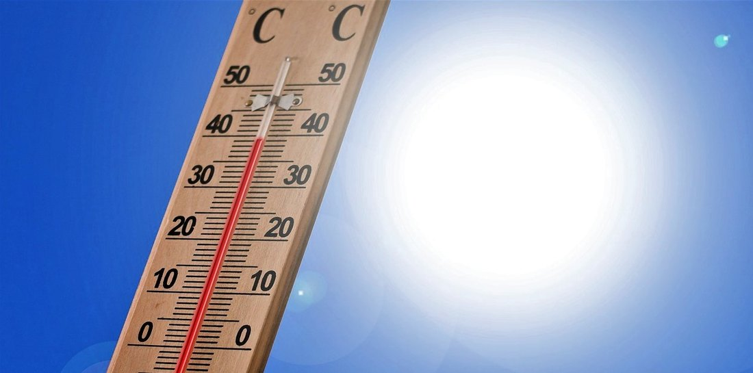 Poslednja decenija najtoplija od kada se mere temperature