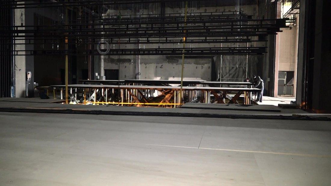 Poslednja faza rekonstrukcije subotičkog Narodnog pozorišta