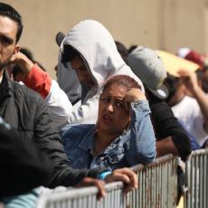 Poslednja nada za Venecuelu stiže iz Azije! Najveći EGZODUS MODERNOG DOBA vlast ne može da zaustavi