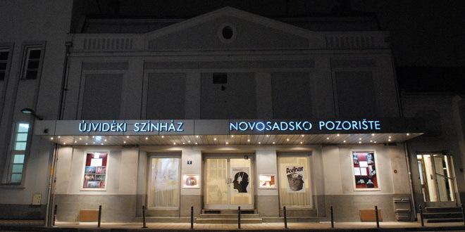 Novosadsko pozorište sahranjuje predstavu Crni