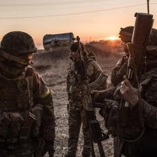 Poslednje upozorenje Kijevu: Ako Ukrajina želi RAT dobiće ga, Rusija neće sedeti skrštenih ruku