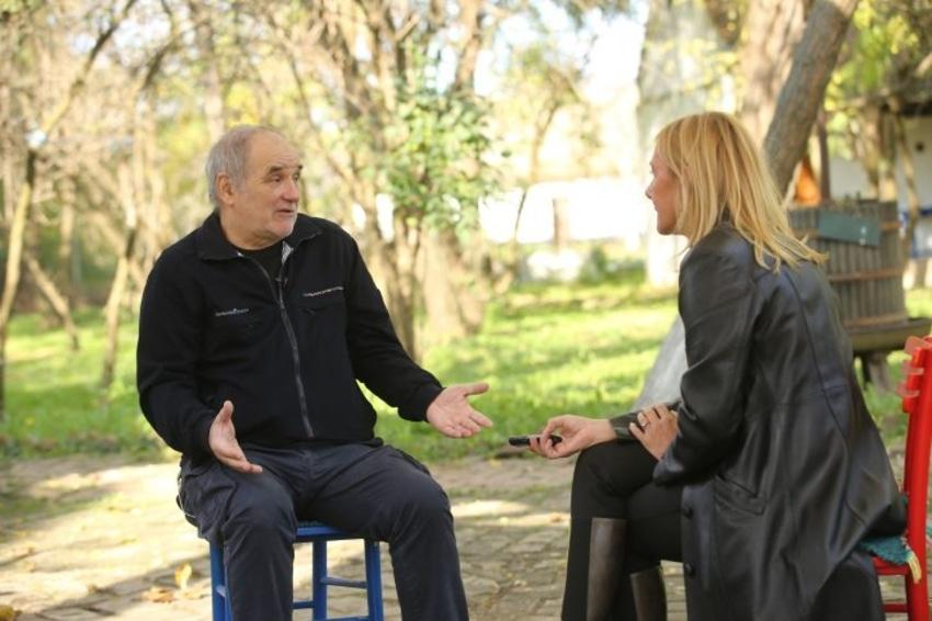 Poslednji Đoletov intervju: Nisam tu da lažem. Ima već ko je plaćen za to. I sasvim dobro mu ide