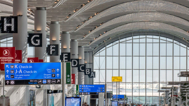 Poslednji dani za aerodrom Ataturk