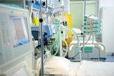 Poslednji pacijenti odlaze iz bolnice u Štark areni