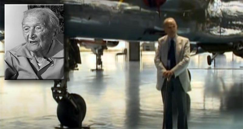 Poslednji pilot Jugoslovenskog kraljevskog vazduhoplovstva preminuo u 101. godini
